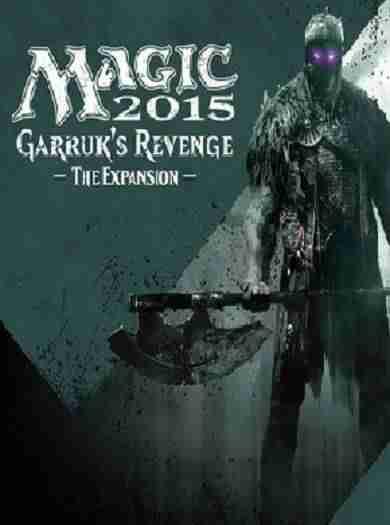 Descargar Magic 2015 Garruks Revenge [MULTI9][SKIDROW] por Torrent
